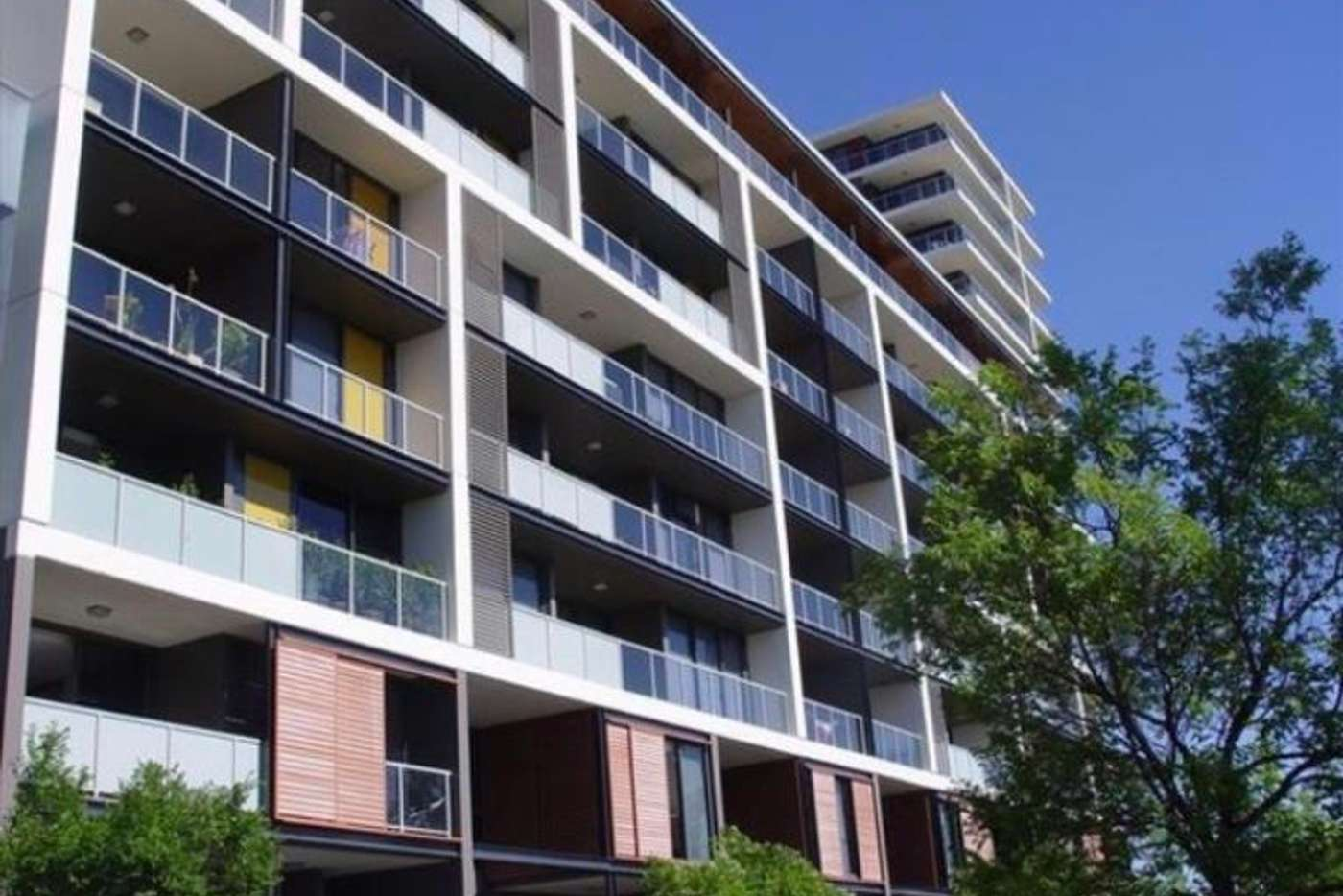 Main view of Homely apartment listing, Level 3/116/6C Defries Avenue, Zetland NSW 2017