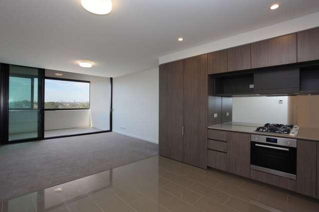 202/1 Gantry Lane, Camperdown NSW 2050