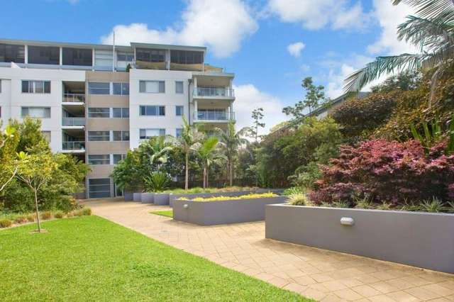 B43/31-37 Pacific Parade, Dee Why NSW 2099