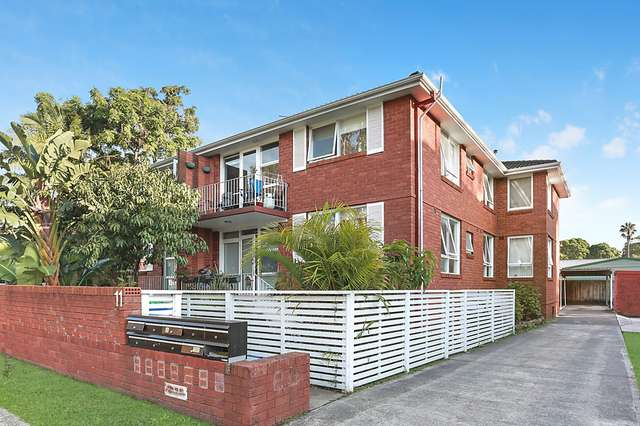 7/11 Grafton Crescent, Dee Why NSW 2099