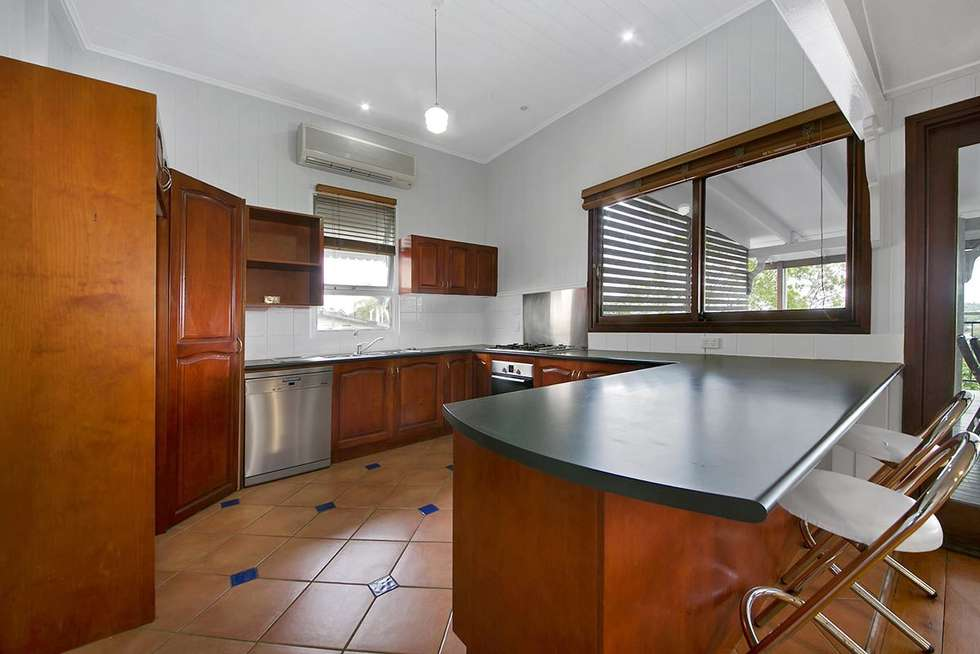 Second view of Homely house listing, 64 Prospect Terrace, Kelvin Grove QLD 4059