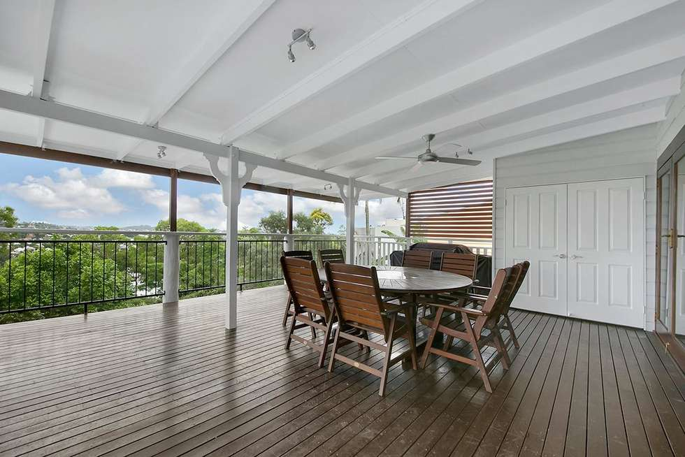 Third view of Homely house listing, 64 Prospect Terrace, Kelvin Grove QLD 4059