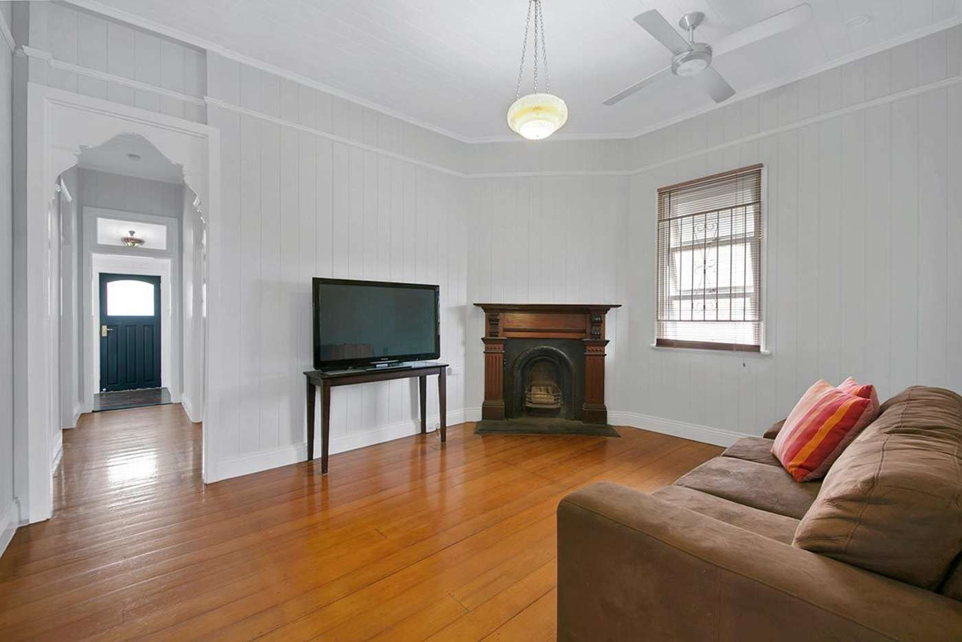 Fifth view of Homely house listing, 64 Prospect Terrace, Kelvin Grove QLD 4059