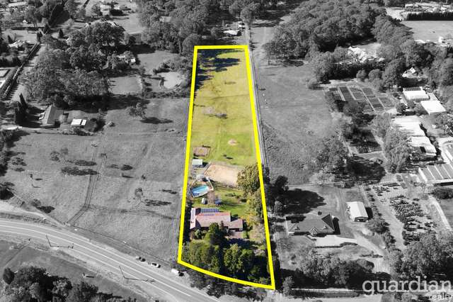 1199 Old Northern Road, Dural NSW 2158