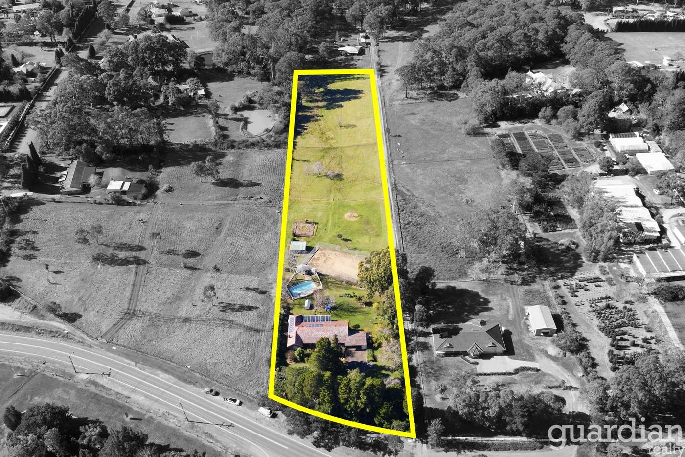 Main view of Homely house listing, 1199 Old Northern Road, Dural NSW 2158