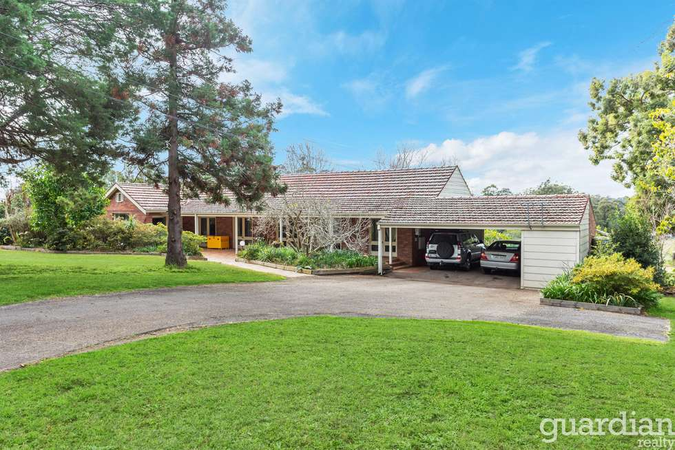 Second view of Homely house listing, 1199 Old Northern Road, Dural NSW 2158