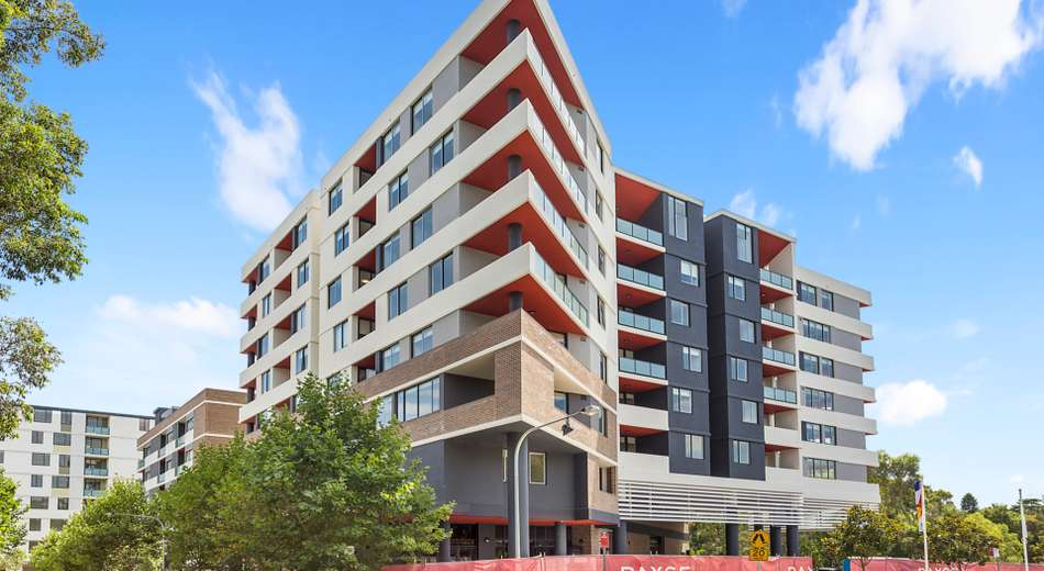 910/11A Washington Avenue, Riverwood NSW 2210