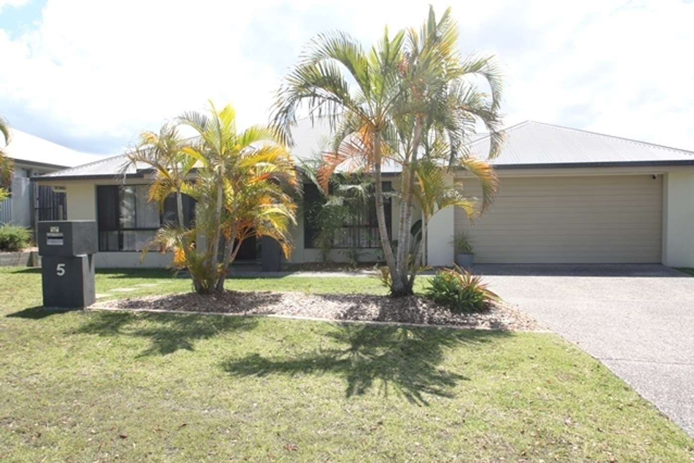 Main view of Homely house listing, 5 Nimbus Court, Coomera QLD 4209