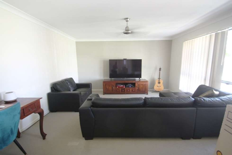 Second view of Homely house listing, 5 Nimbus Court, Coomera QLD 4209