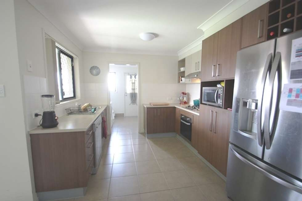 Third view of Homely house listing, 5 Nimbus Court, Coomera QLD 4209