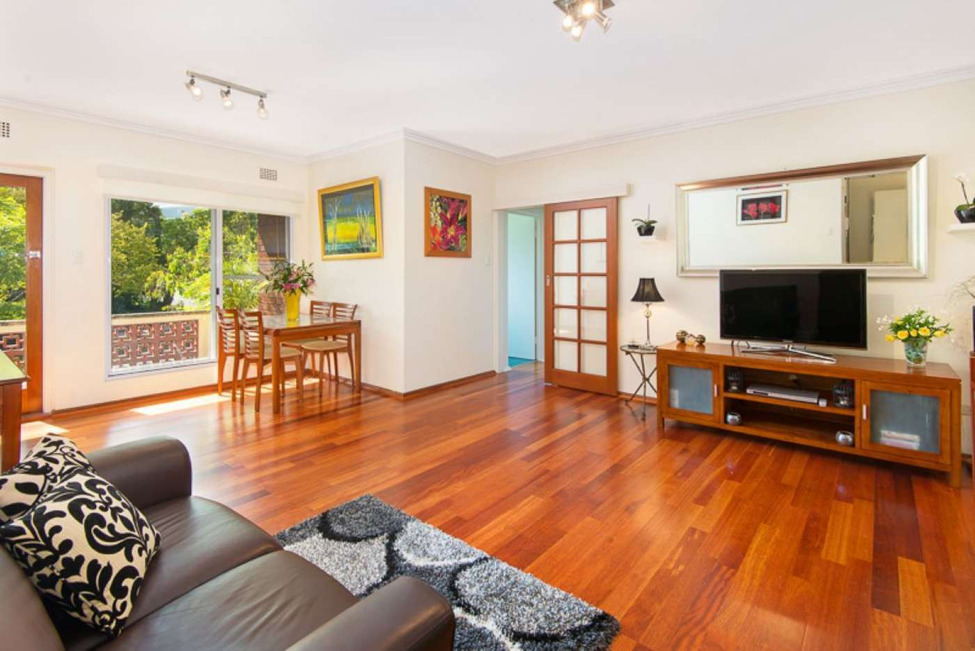 Main view of Homely unit listing, 7/206 Pacific Highway, Lindfield NSW 2070