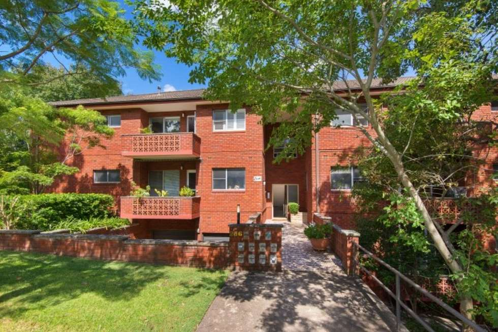Fifth view of Homely unit listing, 7/206 Pacific Highway, Lindfield NSW 2070