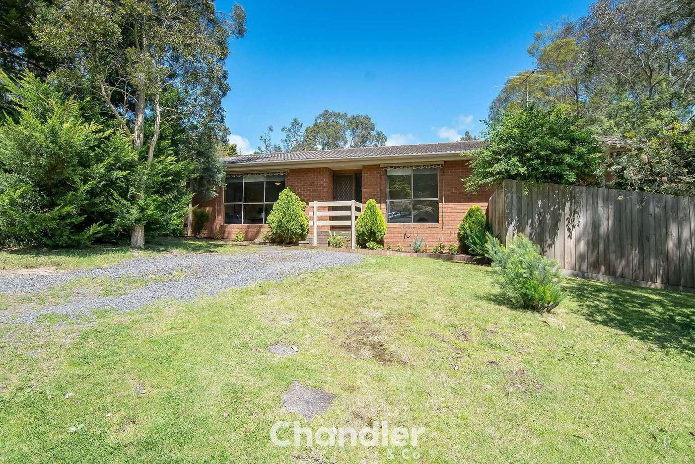 Main view of Homely house listing, 1/3 Kensley Street, Upper Ferntree Gully VIC 3156