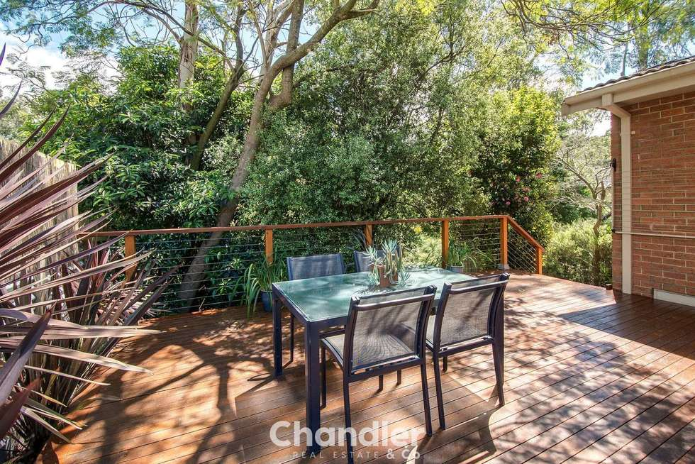 Second view of Homely house listing, 1/3 Kensley Street, Upper Ferntree Gully VIC 3156