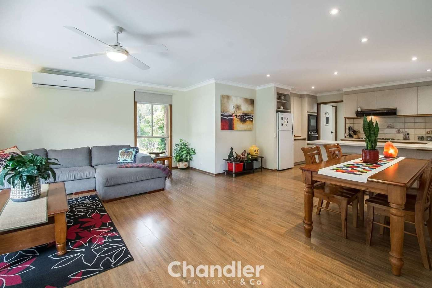 Fifth view of Homely house listing, 1/3 Kensley Street, Upper Ferntree Gully VIC 3156