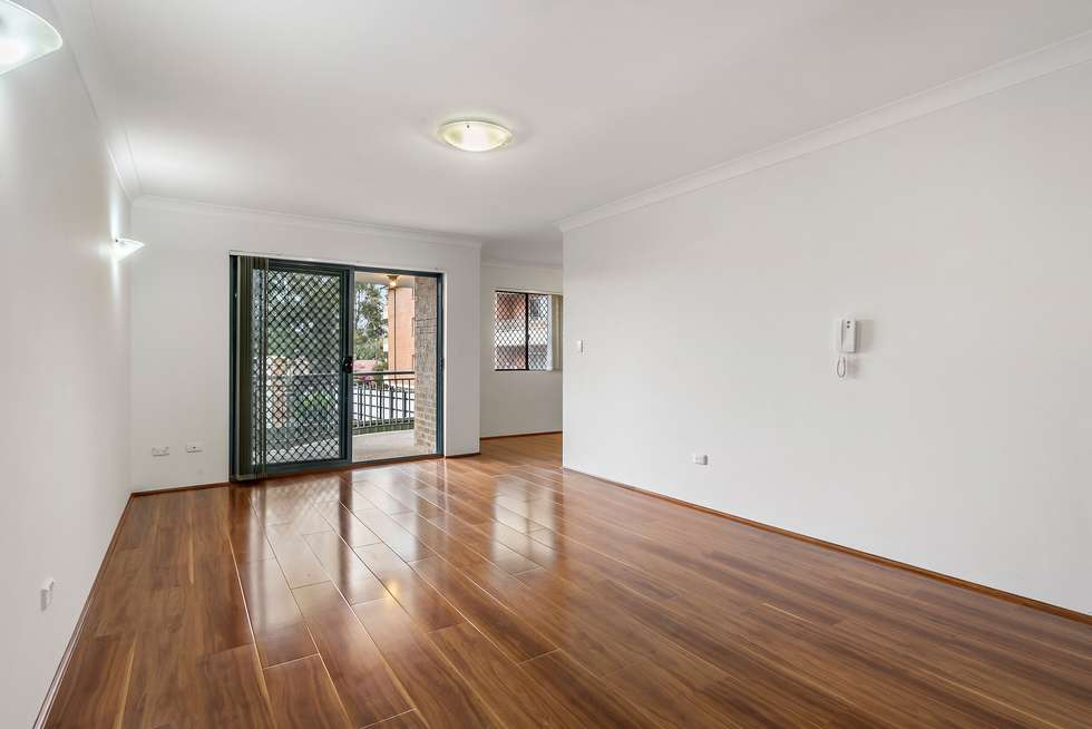 Second view of Homely apartment listing, 4/21-23 Early Street, Parramatta NSW 2150