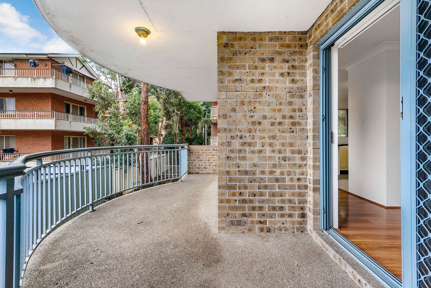 Sixth view of Homely apartment listing, 4/21-23 Early Street, Parramatta NSW 2150