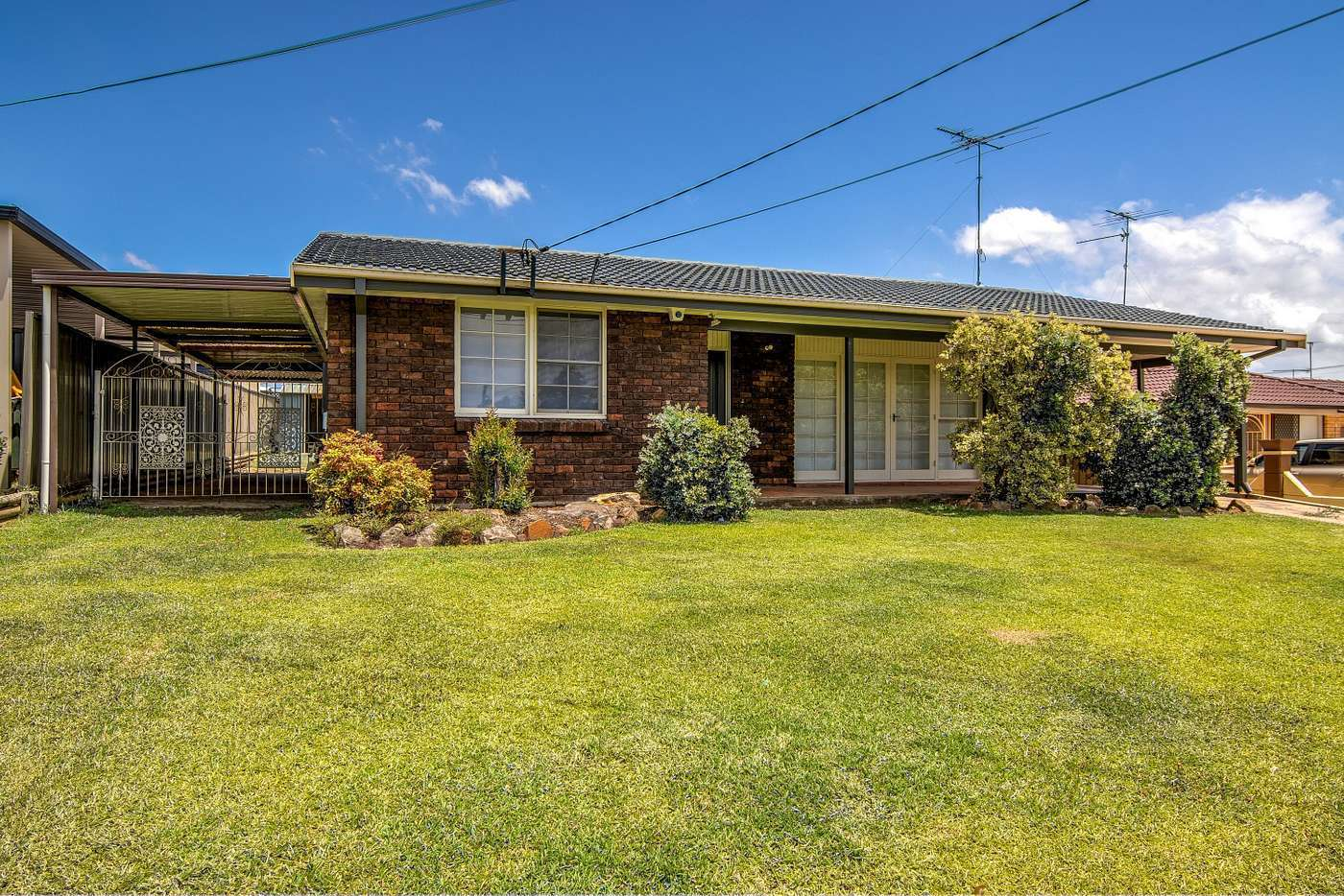 Main view of Homely house listing, 10 Desborough Road, Colyton NSW 2760