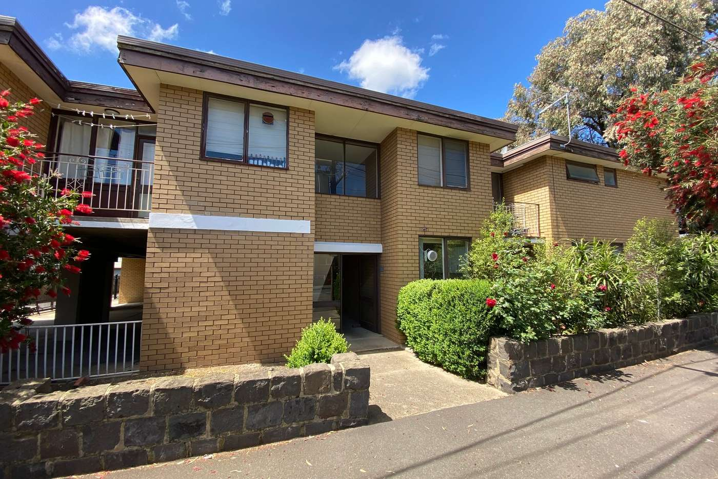 Main view of Homely apartment listing, 4/50 Reynard Street, Coburg VIC 3058