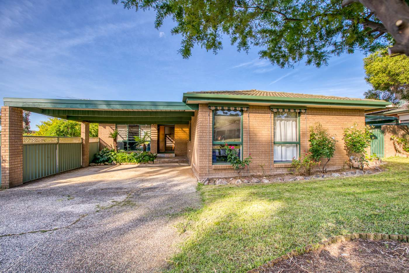 Main view of Homely house listing, 9 Haley Crescent, Wodonga VIC 3690