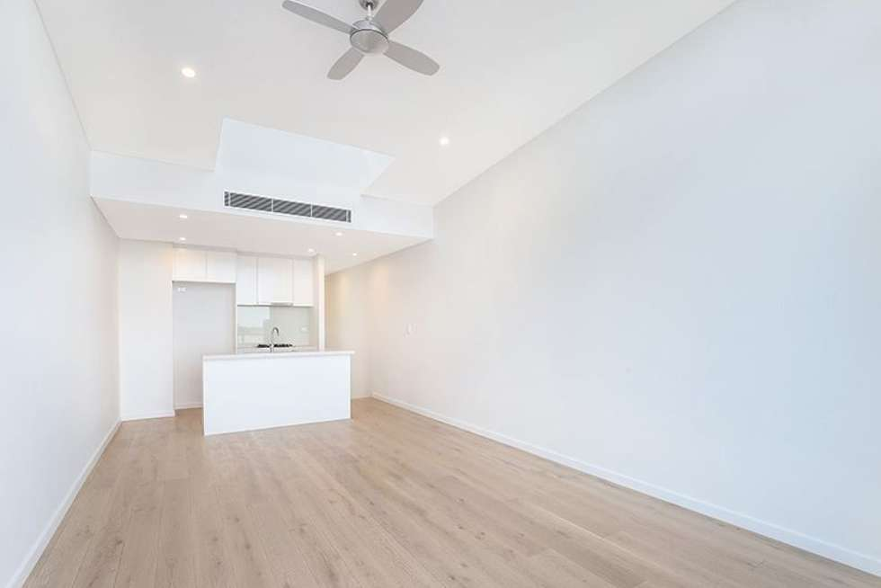 Second view of Homely apartment listing, 408/1-3 Robey Street, Maroubra NSW 2035