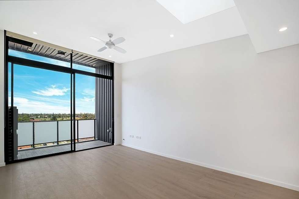Third view of Homely apartment listing, 408/1-3 Robey Street, Maroubra NSW 2035