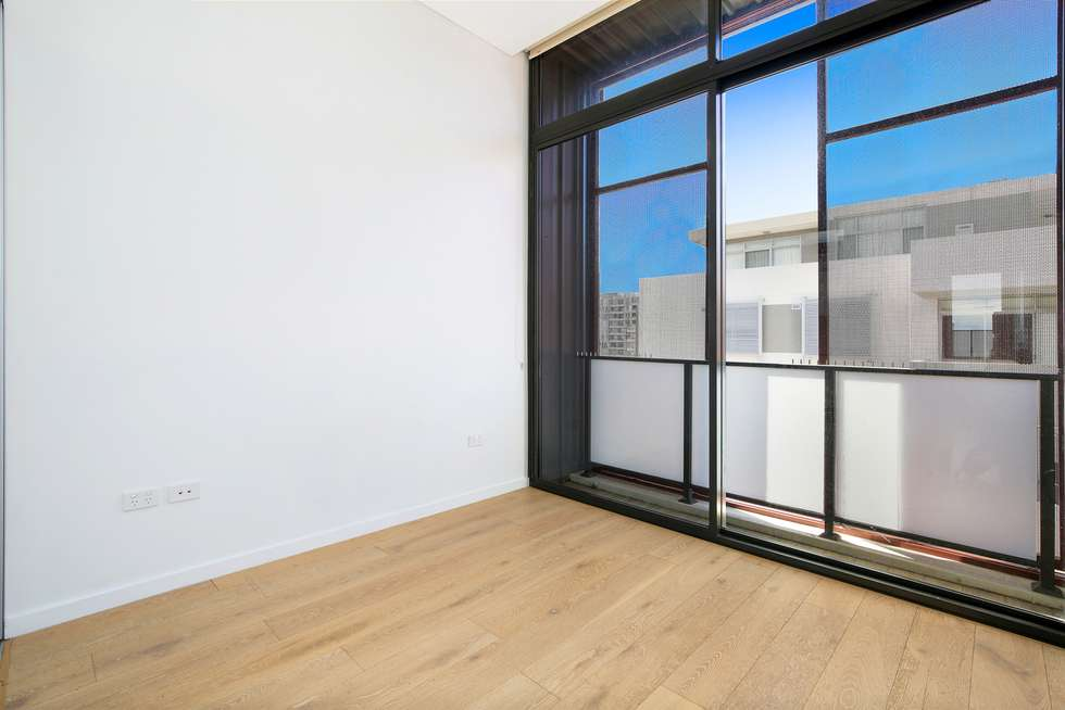 Fourth view of Homely apartment listing, 408/1-3 Robey Street, Maroubra NSW 2035