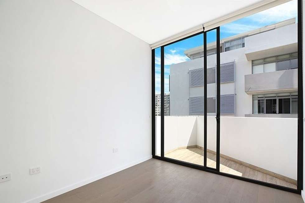 Fifth view of Homely apartment listing, 408/1-3 Robey Street, Maroubra NSW 2035