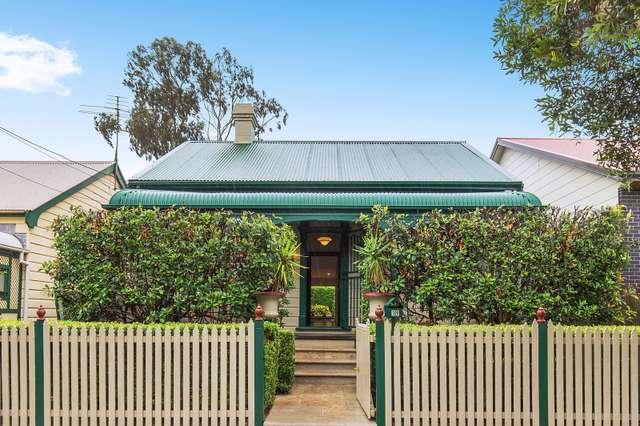 19 Buller Street, North Parramatta NSW 2151