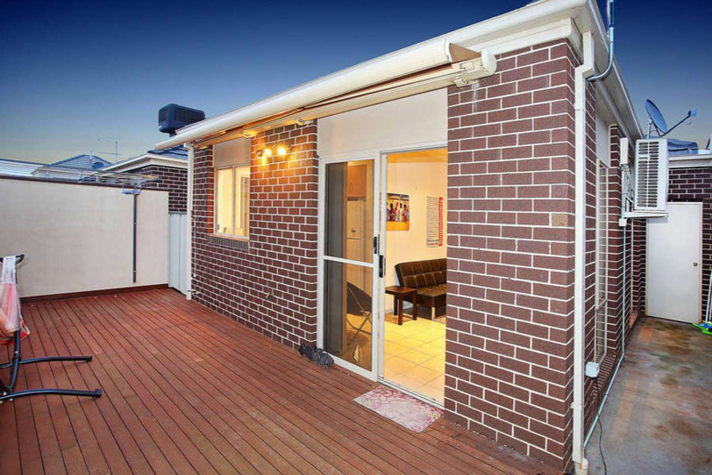 Sixth view of Homely unit listing, 20/40 Mccubbin Way, Caroline Springs VIC 3023