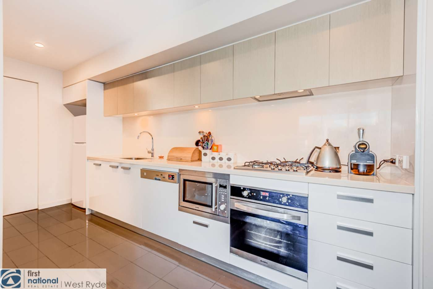 Main view of Homely apartment listing, E102/7 Lardelli Drive, Ryde NSW 2112
