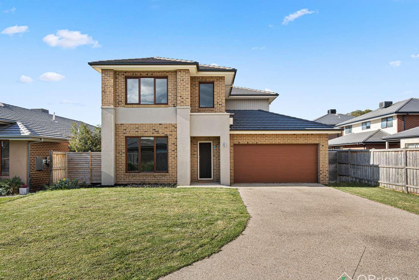 Main view of Homely house listing, 20 Glenfern Street, Keysborough VIC 3173