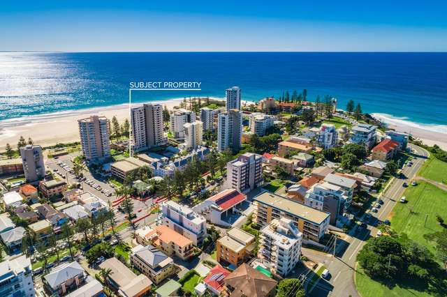 5/26A Eden Avenue, Rainbow Bay QLD 4225