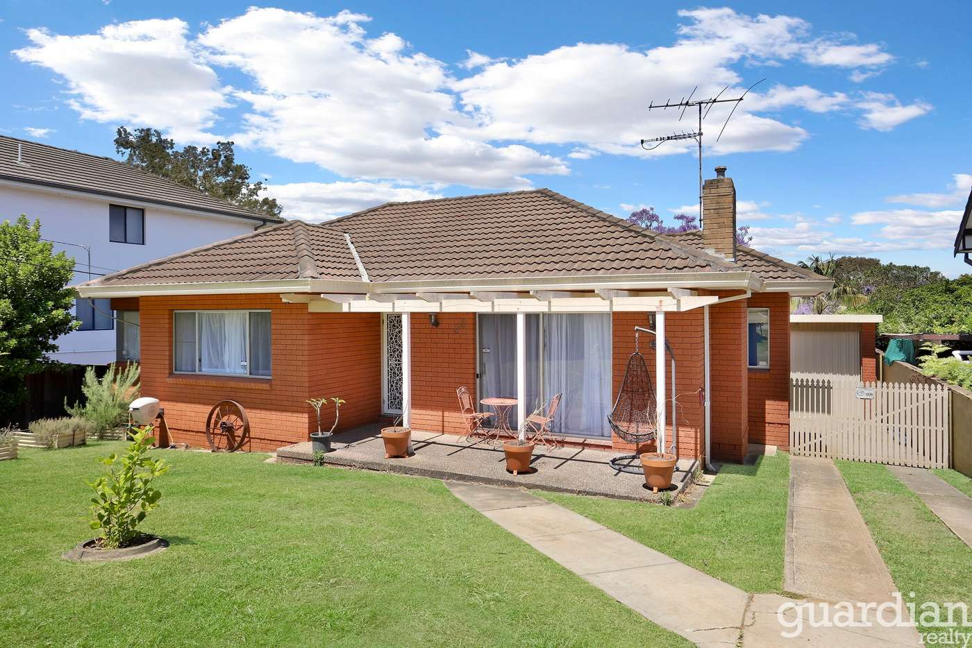 Main view of Homely house listing, 26 Cross Street, Baulkham Hills NSW 2153