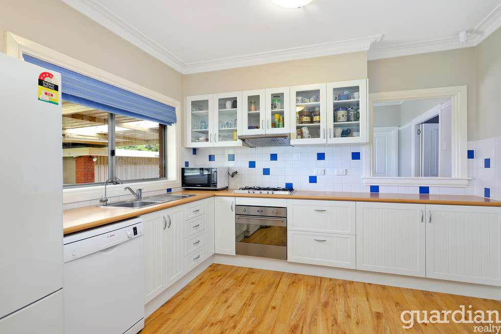 Second view of Homely house listing, 26 Cross Street, Baulkham Hills NSW 2153