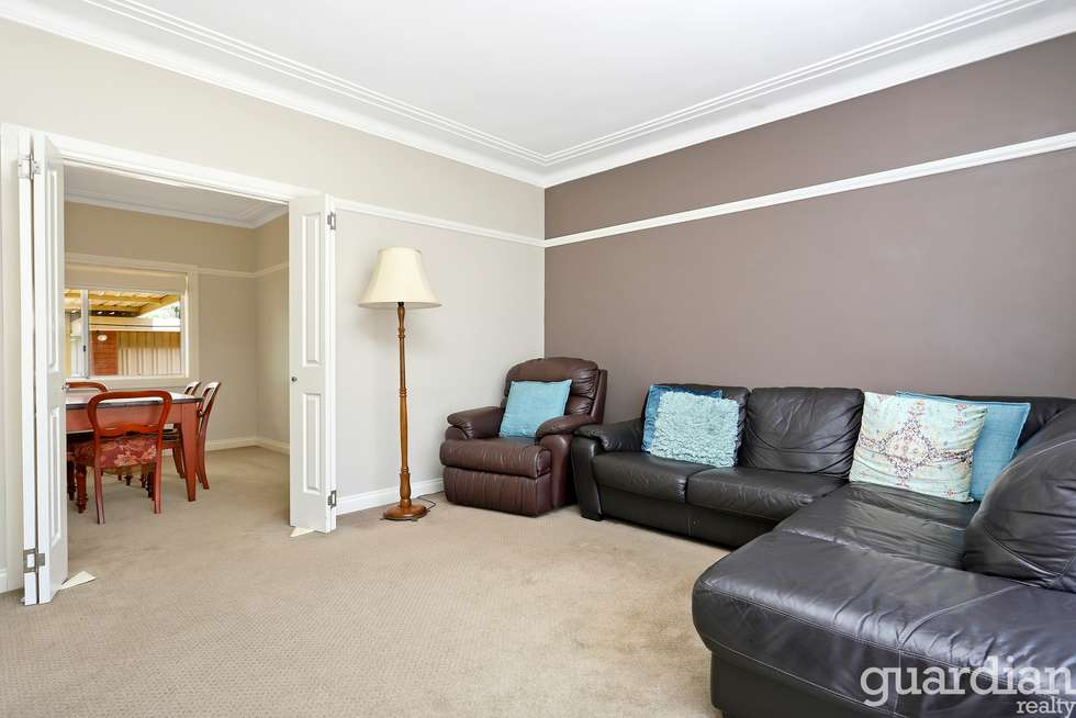 Third view of Homely house listing, 26 Cross Street, Baulkham Hills NSW 2153