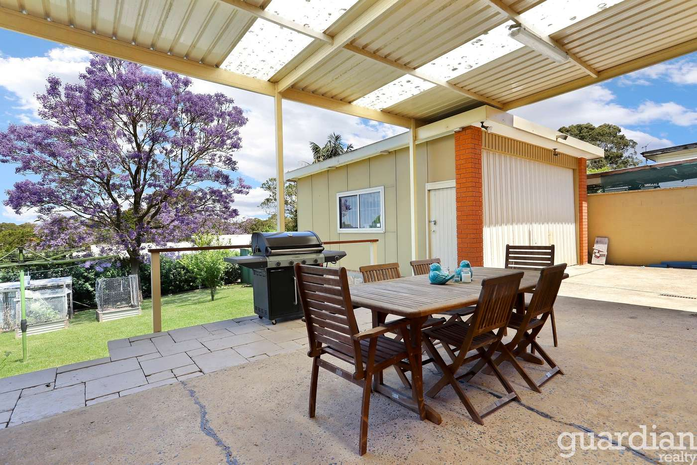 Fifth view of Homely house listing, 26 Cross Street, Baulkham Hills NSW 2153