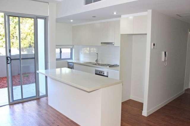 104/1-3 Sturt Place, St Ives NSW 2075