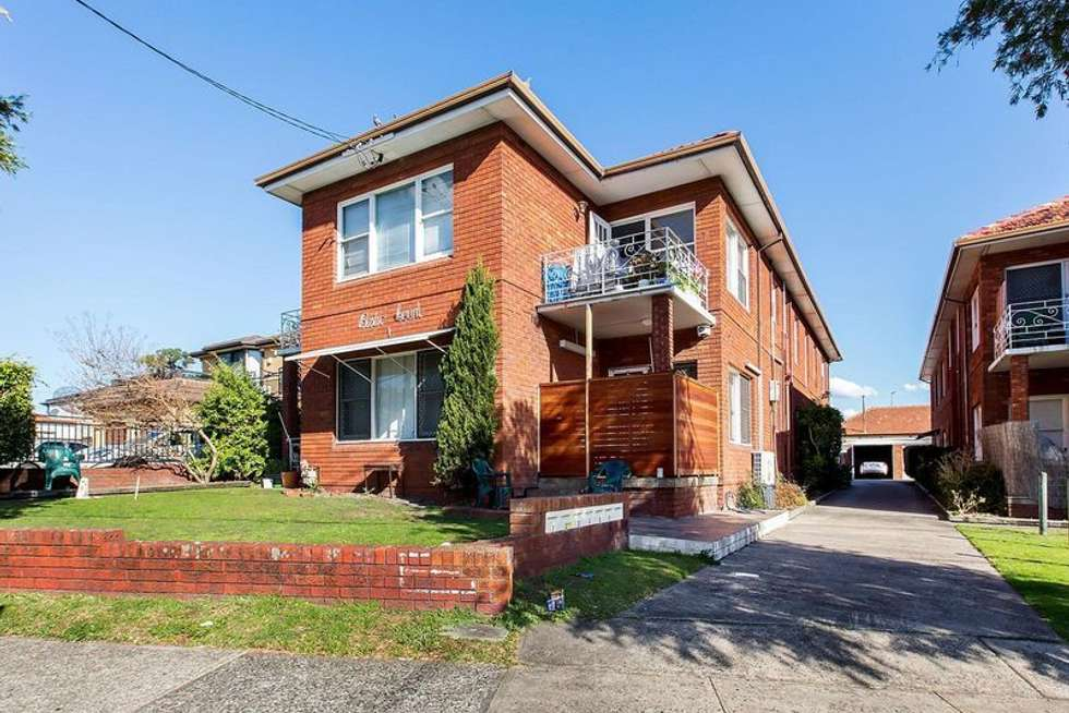 Fifth view of Homely apartment listing, 6/157 Bestic Street, Brighton-le-sands NSW 2216