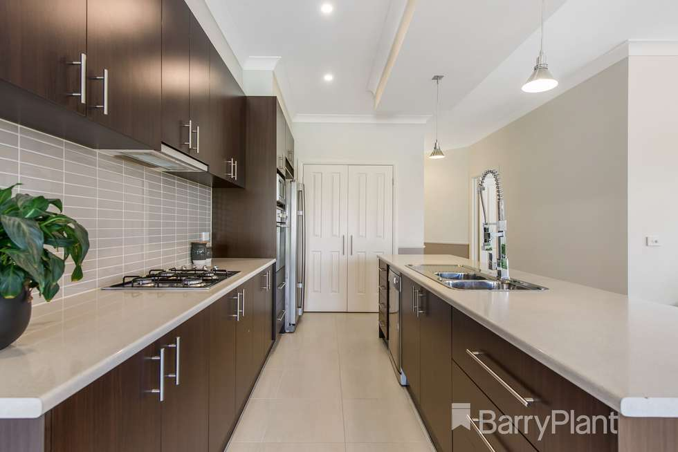 Third view of Homely house listing, 17 Chanticleer Avenue, Harkness VIC 3337