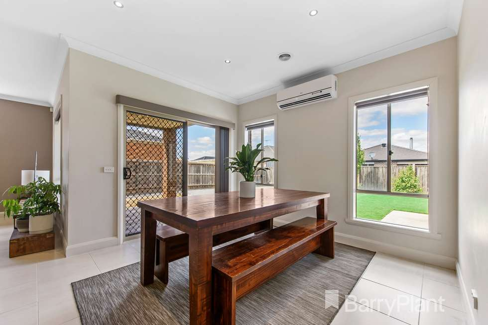 Fourth view of Homely house listing, 17 Chanticleer Avenue, Harkness VIC 3337