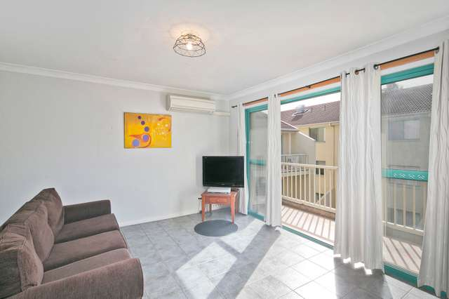 59/53 McMillan Crescent, Griffith ACT 2603