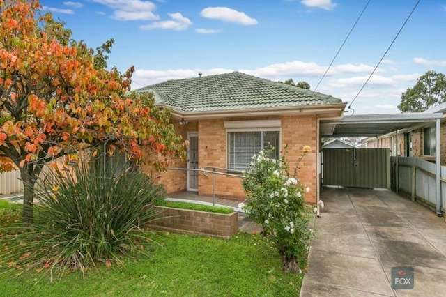 3 Woodland Road, Mitchell Park SA 5043
