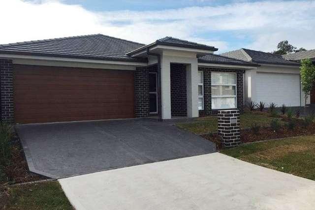 11 Piora Street, Colebee NSW 2761