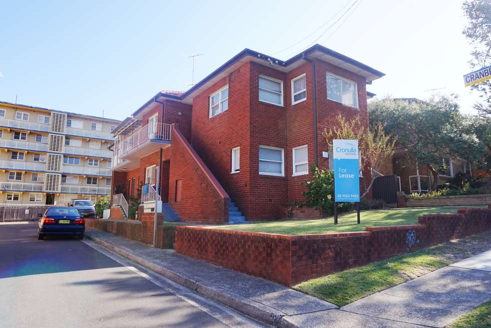 Fifth view of Homely unit listing, 4/2 Searl Road, Cronulla NSW 2230