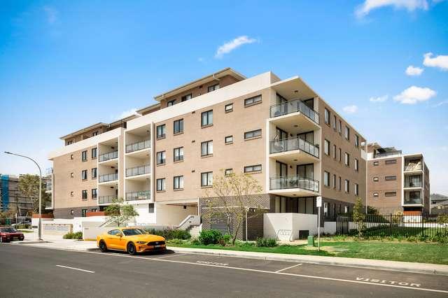 306/4 Gerbera Place, Kellyville NSW 2155