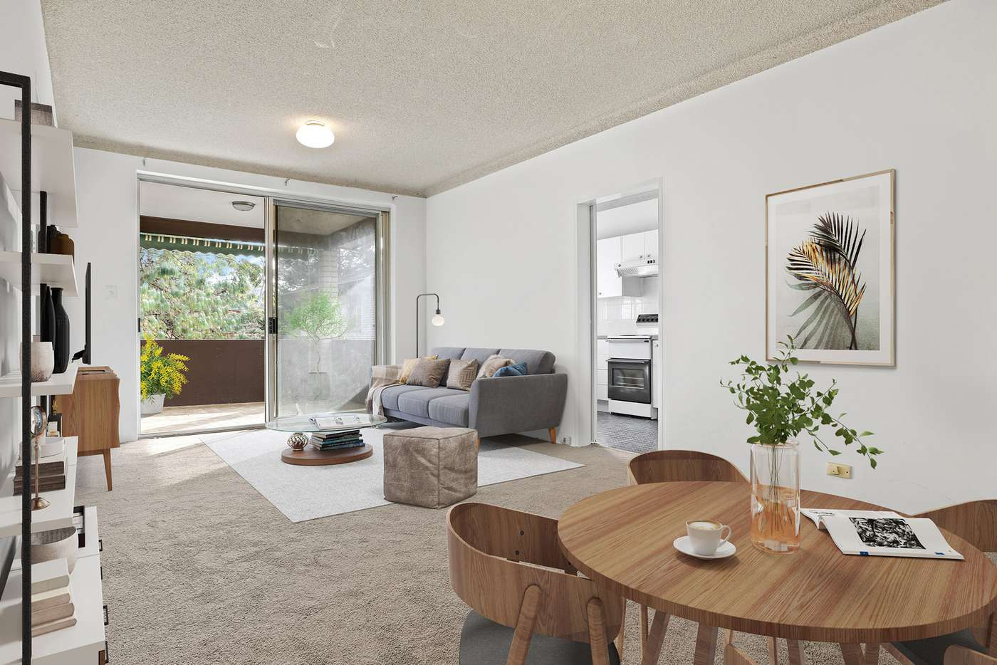 Main view of Homely apartment listing, 39/34-40 Edensor Street, Epping NSW 2121