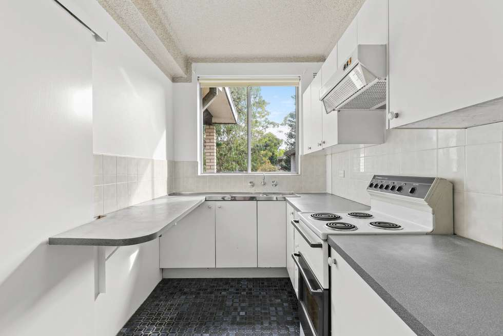 Second view of Homely apartment listing, 39/34-40 Edensor Street, Epping NSW 2121