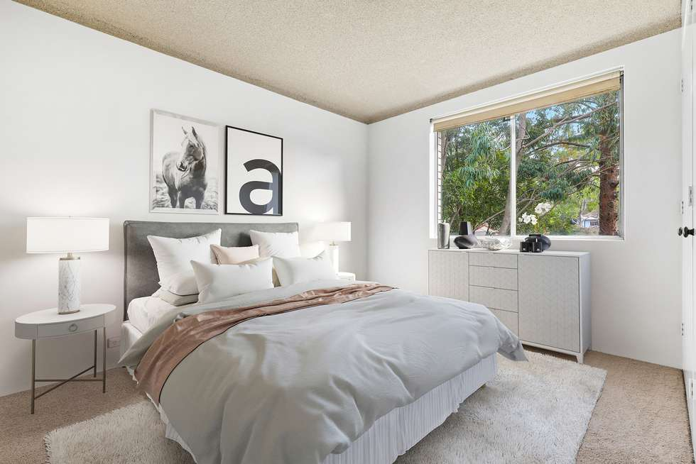 Third view of Homely apartment listing, 39/34-40 Edensor Street, Epping NSW 2121
