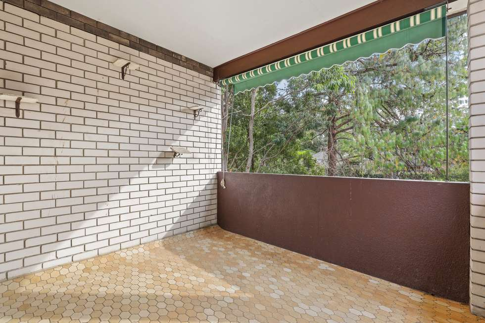 Fourth view of Homely apartment listing, 39/34-40 Edensor Street, Epping NSW 2121